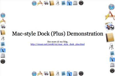 MacStyleDockPlus.js