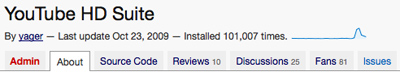 over 100000 installed