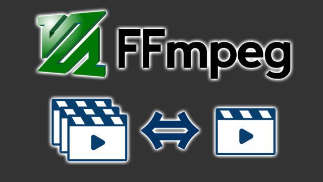 Concat Ffmpeg Mac